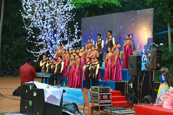 Photo Album :: Christ Nagar Kuchapuram